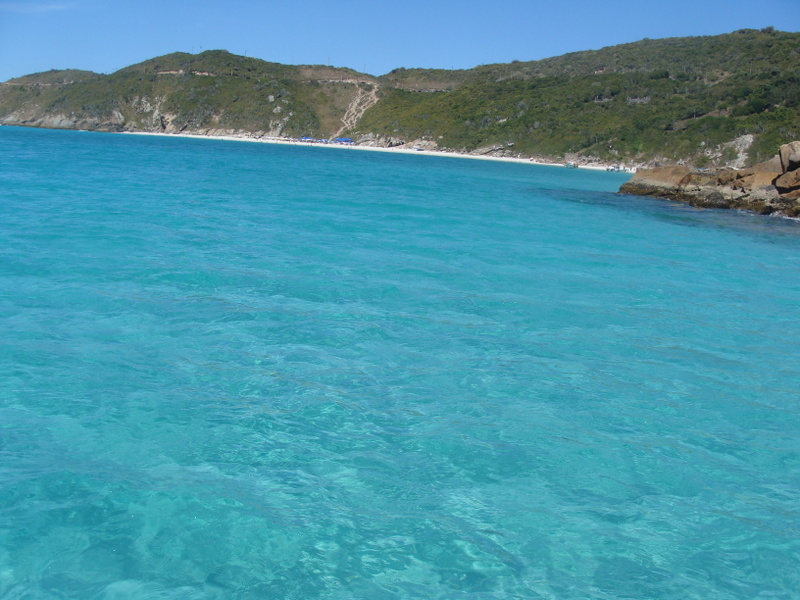 arraial do cabo 12 Tudo sobre Arraial do Cabo