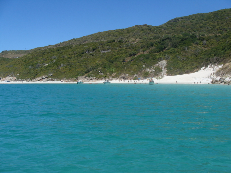 arraial do cabo 13 Tudo sobre Arraial do Cabo