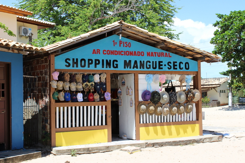 shop mangue seco