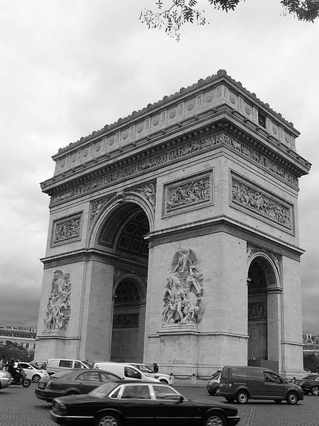 The_Arc_of_Triomphe